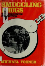 Cover of: Smuggling drugs | Michael Fooner