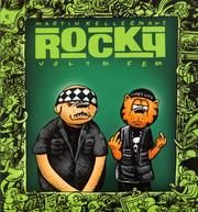Rocky. Vol. 5 by Martin Kellerman
