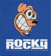 Rocky, Vol. 1 by Martin Kellerman