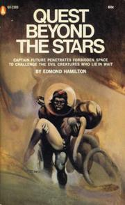Cover of: Quest Beyond the Stars |