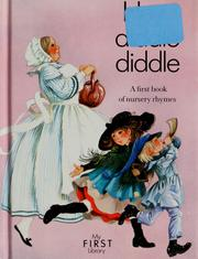 Cover of: Hey diddle diddle | Anne Grahame Johnstone