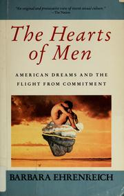 Cover of: The hearts of men | Barbara Ehrenreich