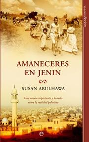 Cover of: Amaneceres en Jerín |
