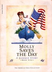 Cover of: Molly Saves the Day |