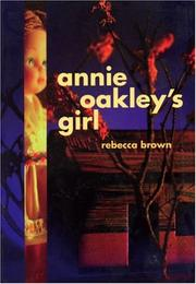 Cover of: Annie Oakley's girl