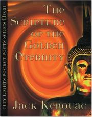 Cover of: The scripture of the golden eternity