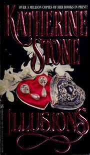Cover of: Illusions | Katherine M. Stone