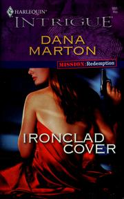 Ironclad Cover (Harlequin Intrigue Series)
