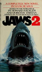 Cover of: Jaws 2 | Hank Searls