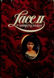 Cover of: Lace II | Shirley Conran