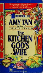 Cover of: The kitchen god
