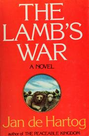 Cover of: The lamb