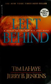 Cover of: Left behind | Tim F. LaHaye