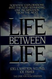 Life between life 1986 edition open library cover of life between life joel l whitton fandeluxe Image collections