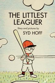 Cover of: The littlest leaguer | Syd Hoff