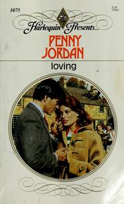 Cover of: Loving