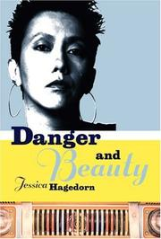 Cover of: Danger and beauty