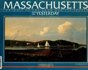 Cover of: Massachusetts | Georgia Orcutt