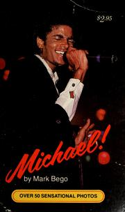 Cover of: Michael! | Mark Bego
