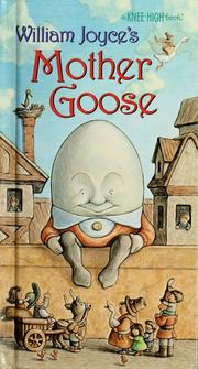 Cover of: Mother Goose | William Joyce