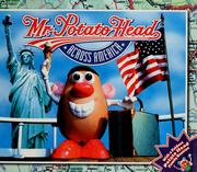Cover of: Mr. Potato Head Across America | Nancy Shayne