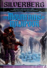 Cover of: The mountains of Majipoor by Robert Silverberg