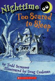 Cover of: Nighttime | Todd Strasser