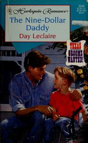 Cover of: Nine - Dollar Daddy | Day Leclaire