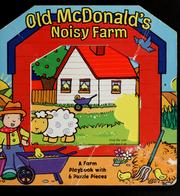 Cover of: Old McDonald's Noisy Farm | Tisha Hamilton, Caroline Davis
