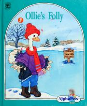 Cover of: Ollie's folly | Ruth Lerner Perle
