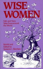 Cover of: Wise Women: folk and fairy tales from around the world