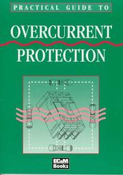 Cover of: Practical Guide to Overcurrent Protection