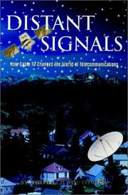 Cover of: Distant Signals