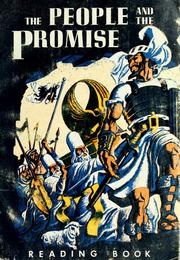 Cover of: The people and the promise | Field, Laurence N.