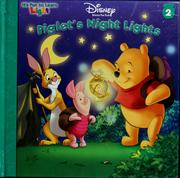 Cover of: Piglet's night lights by K. Emily Hutta