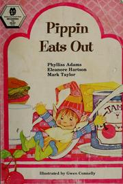 Cover of: Pippin Eats Out (Double Scoop) | Phylliss Adams