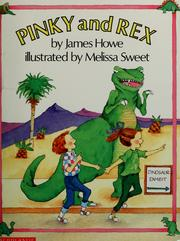 Cover of: Pinky and Rex | James Howe