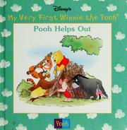 Cover of: Pooh helps out | Kathleen Weidner Zoehfeld