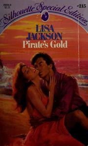 Cover of: Pirate's Gold | Lisa Jackson