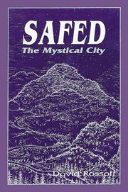 Cover of: Safed