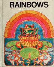 Cover of: Rainbows | William Kirtley Durr