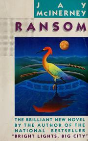 Cover of: Ransom | Jay McInerney
