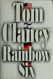 Cover of: Rainbow Six