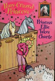 Cover of: Pony-Crazed Princess | Diana Kimpton