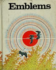 Cover of: Emblems | William Kirtley Durr
