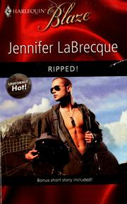 Cover of: Ripped! | Jennifer LaBrecque