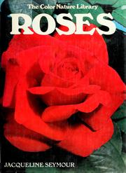 Cover of: Roses | Jacqueline Seymour