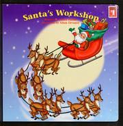 Cover of: Santa's workshop | Nancy Parent