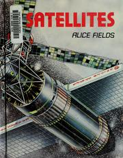 Cover of: Satellites | Alice Fields