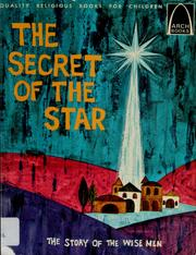 Cover of: The secret of the star | Dave Hill
